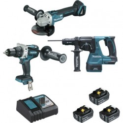 MEGA-KIT MAKITA