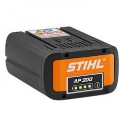 Batterie STIHL lithium-ion très puissante 36 V - P 227 Wh