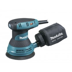 PONCEUSE EXCENTRIQUE 300W Ø125 mm MAKITA BO5031J