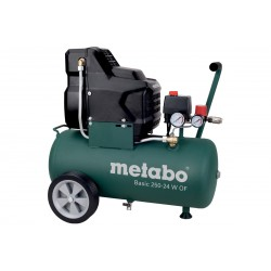COMPRESSEUR BASIC METABO 250-24W
