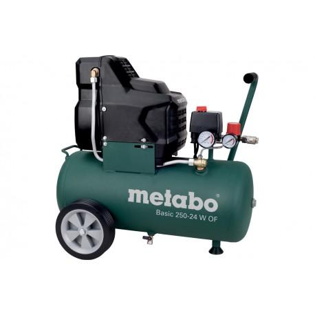 Compresseur BASIC 250-24 W 24l Metabo