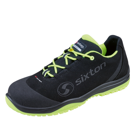 Chaussures de sécurité ESD SIXTON CUBAN S3