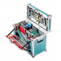"""Caisse à outils légère """"COMPACT II PRO"""", 179-pcs."""