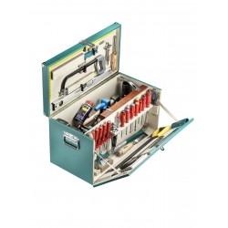 Caisse à outils pour charpentier
