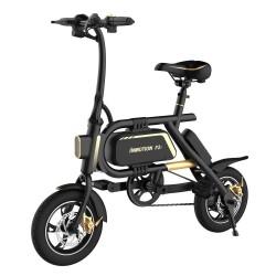 Vélo électrique léger P2F