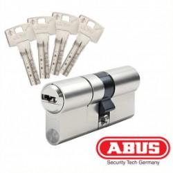 Cylindre bravus 1000 MX PZ 2 entrées avec 4 clés - KIT 1