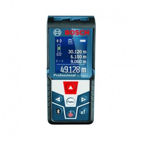 Télémètre Laser Bosch GLM50C