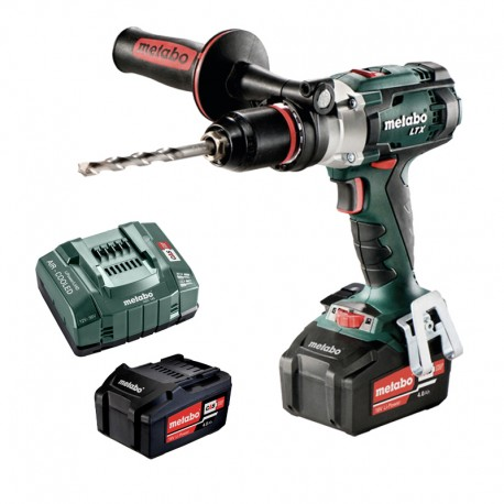 Perceuse à percussion SB 18 LTX Impuls Metabo
