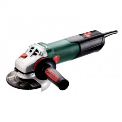 Meuleuse d'angle W 13-125 QUICK Metabo