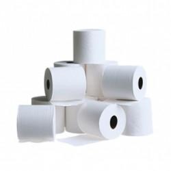 Papier WC 3 plis / 8 Rouleaux