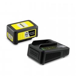 Démarreur Kit Battery Power 36/25Kärcher