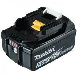 Batterie Makita Li-lon 18V / 5Ah