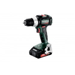 Perceuse-Visseuse sans fil BS 18 LT BL Metabo