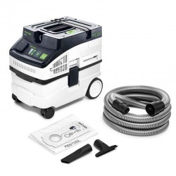 Aspirateur CLEANTEC CT 15 E Festool