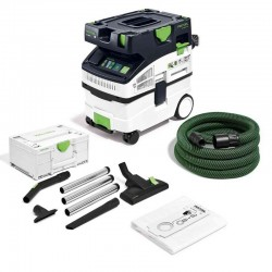 Aspirateur CTL MIDI I-Set CH CLEANTEC Festool