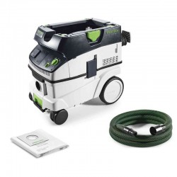 Aspirateur CLEANTEC CTL 26 E Festool