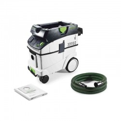 Aspirateur CLEANTEC CTL 36 E Festool