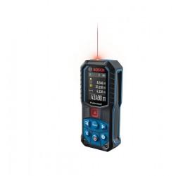 Télémètre laser GLM 50-27C Professional Rouge Bosch