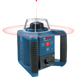 Laser rotatif GRL 300 HV Professional Bosch