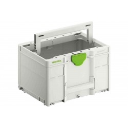 Boîte de rangement ToolBox Systainer³ SYS3 TB M 237 Festool