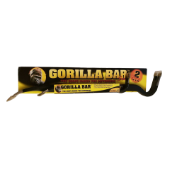 Set 2 Arrache-clous Gorilla Bar