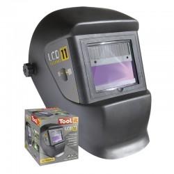 Masque à souder LCD Techno 11 Gys