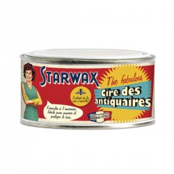 Cire des antiquaires 375ml Starwax The Fabulous