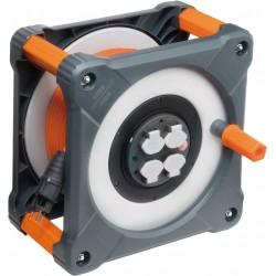 Enrouleur de câble BREMAXX-PUR IP44 KA3222 33m Brennenstuhl