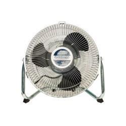 Ventilateur industriel chromé V9 Widmer
