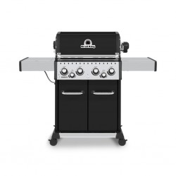 Barbecue à gaz Baron 490 Broil King