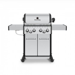 Barbecue à gaz Baron S 490 IR Broil King