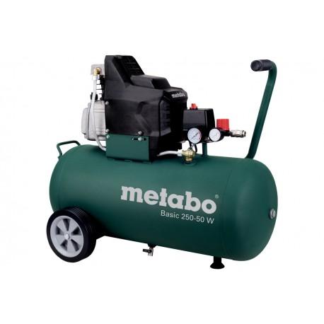 Compresseur BASIC 250-50 W Metabo