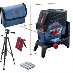 Laser Points et Lignes GCL 2-50 C PROFESSIONAL Bosch