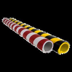 Amortisseur de chocs - tube Ø50 à 100mm