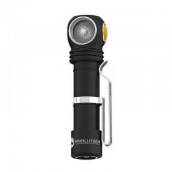 Lampe LED 2500 lumens FR2500 K-LIGHT lumineux LED rechargeable K-SIGN