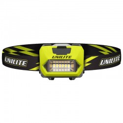 Lampe frontale LED 350 lumens HDL6R