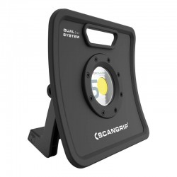 Projecteur LED portable NOVA 5K-CR - 5 000 Lumens