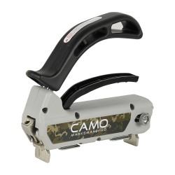 OUTIL DE FIXATION INVISIBLE POUR TERASSES CAMO PRO 5MM L