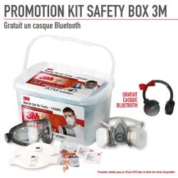 Kit SafetyBox 3M