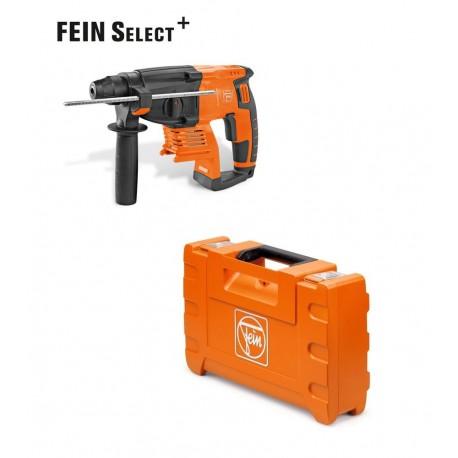 Marteau perforateur CCG 18-125 BL Select FEIN