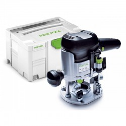 Défonceuse FESTOOL OF 1010 EBQ-Set CH