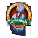 DEPIGEONAL