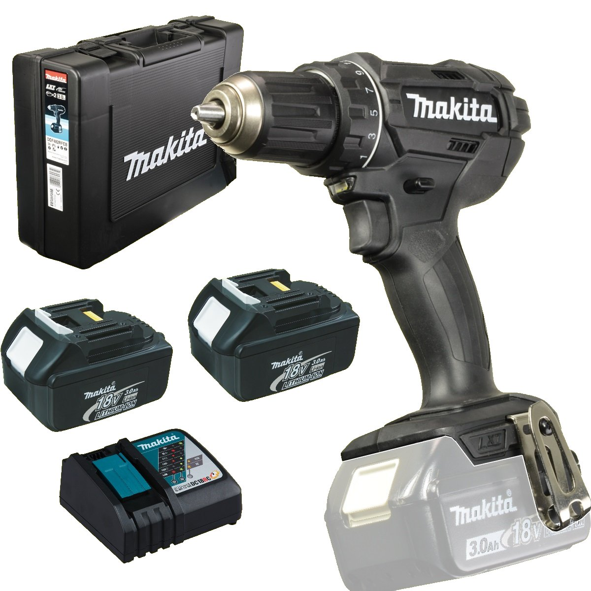 PROMOTION MAKITA LIMITED EDITION